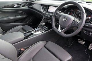 2019 Holden Commodore Red Liftback