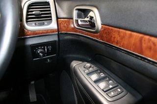 2012 Jeep Grand Cherokee WK MY13 Limited (4x4) Grey 5 Speed Automatic Wagon