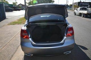 2013 Suzuki Kizashi FR MY11 Touring Silver Continuous Variable Sedan