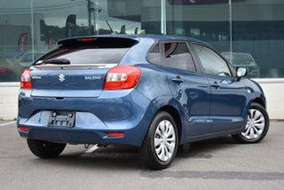 2020 Suzuki Baleno Stargazing Blue 4 Speed Automatic Hatchback