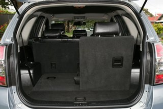 2011 Holden Captiva CG MY10 LX AWD Grey 5 Speed Sports Automatic Wagon