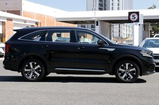 2020 Kia Sorento MQ4 MY21 Sport AWD Aurora Black 8 Speed Sports Automatic Dual Clutch Wagon