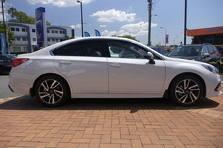 2020 Subaru Liberty B6 MY20 2.5i CVT AWD White Crystal 6 Speed Constant Variable Sedan.