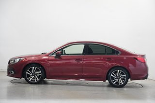2019 Subaru Liberty B6 MY19 2.5i CVT AWD Red 6 Speed Constant Variable Sedan.