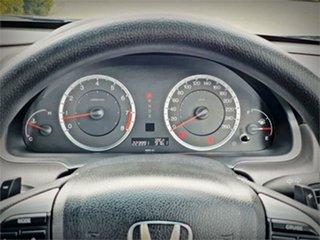 2009 Honda Accord 8th Gen V6 Grey Sports Automatic Sedan
