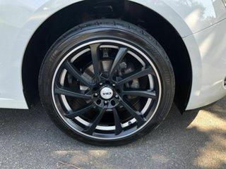 2016 Holden Cruze JH Series II MY16 Z-Series White 5 Speed Manual Hatchback
