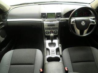 2007 Holden Commodore VE Lumina White Sage 4 Speed Automatic Sedan