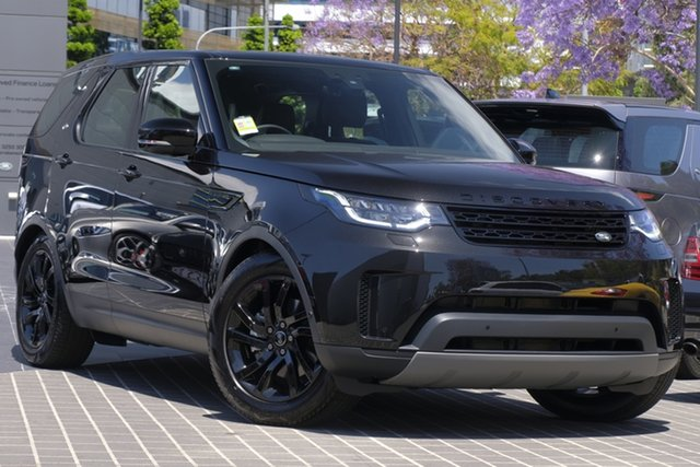 Demo Land Rover Discovery Newstead, Discovery 20MY SD4 SE AWD Auto
