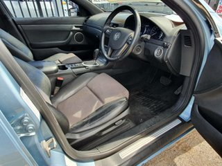 2008 Holden Calais VE MY08.5 Blue 5 Speed Sports Automatic Sedan