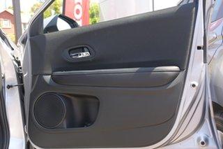 2020 Honda HR-V MY21 VTi Lunar Silver 1 Speed Constant Variable Hatchback