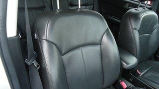 2011 Subaru Forester S3 MY11 XS AWD Columbia White 4 Speed Sports Automatic Wagon