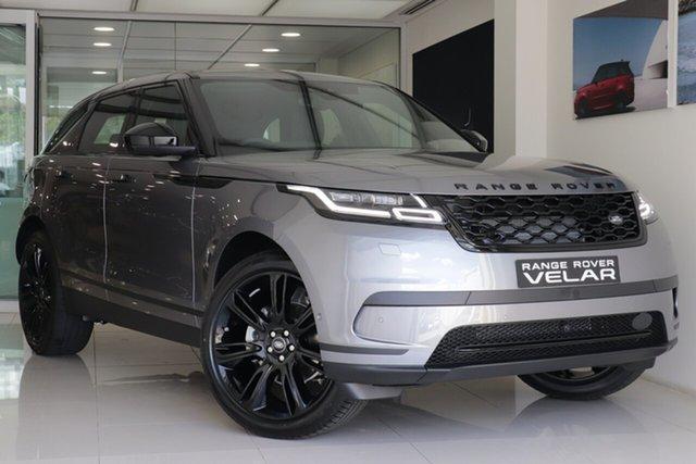 Demo Land Rover Range Rover Velar L560 MY20 Standard SE Brookvale, 2020 Land Rover Range Rover Velar L560 MY20 Standard SE Eiger Grey 8 Speed Sports Automatic Wagon