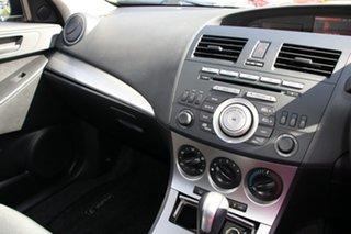 2009 Mazda 3 BL Maxx Grey 5 Speed Automatic Sedan