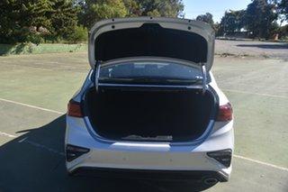2020 Kia Cerato BD MY20 S Silky Silver 6 Speed Sports Automatic Sedan