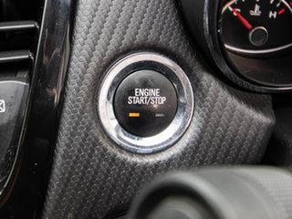 2016 Holden Commodore Vfii MY16 SS Black Edition White 6 Speed Automatic Sedan