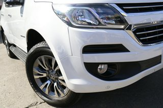 2017 Holden Trailblazer RG MY17 LTZ White 6 Speed Sports Automatic Wagon.