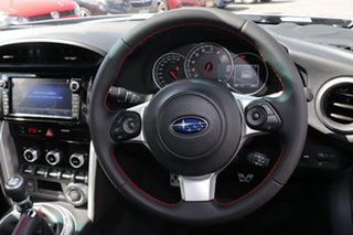 2020 Subaru BRZ MY20 Premium Ice Silver 6 Speed Manual Coupe