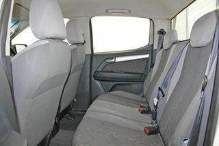 2012 Holden Colorado RG LT (4x4) White 6 Speed Automatic Crew Cab Pickup