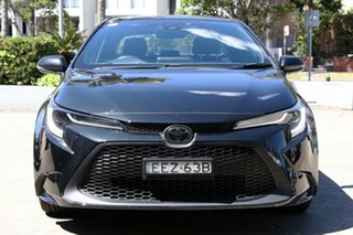 2019 Toyota Corolla Mzea12R ZR Ink 10 Speed Constant Variable Sedan