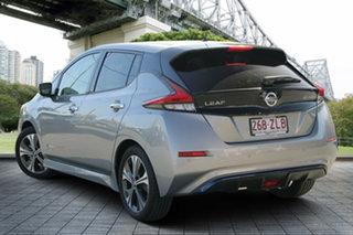 2019 Nissan Leaf ZE1 Platinum 1 Speed Reduction Gear Hatchback.