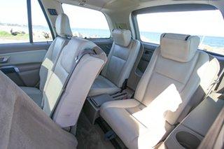 2006 Volvo XC90 P28 MY07 D5 Blue 6 Speed Sports Automatic Wagon