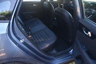 2020 Kia Cerato BD MY21 GT DCT Horizon Blue 7 Speed Sports Automatic Dual Clutch Hatchback