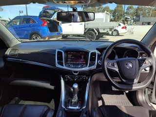 2013 Holden Commodore VF MY14 SS V White 6 Speed Sports Automatic Sedan