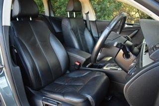 2009 Volkswagen Passat Type 3C MY09 125TDI DSG Grey 6 Speed Sports Automatic Dual Clutch Wagon