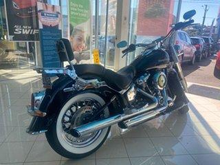 2017 Harley-Davidson Soft Tail D.