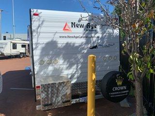 2015 New Age Manta Ray Caravan