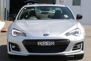 2020 Subaru BRZ Z1 MY20 Premium Ice Silver 6 Speed Manual Coupe