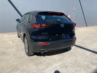 2020 Mazda CX-30 DM2WLA G25 SKYACTIV-Drive Touring Jet Black 6 Speed Sports Automatic Wagon