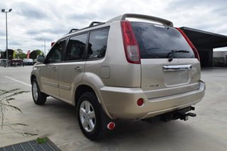 2004 Nissan X-Trail T30 II TI Gold 4 Speed Automatic Wagon