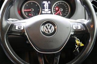 2016 Volkswagen Amarok 2H MY16 TDI420 Core Edition (4x4) Silver 8 Speed Automatic Dual Cab Utility
