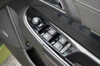 2016 Holden Commodore VF II MY16 SS V Redline Green 6 Speed Sports Automatic Sedan