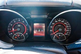 2014 Holden Commodore VF MY15 SS V Redline Silver 6 Speed Manual Sedan