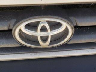 2001 Toyota Hilux RZN149R 4x2 4 Speed Automatic Utility