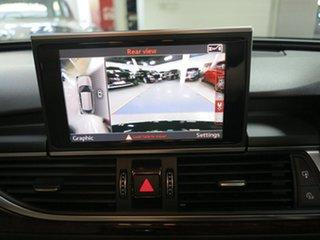 2015 Audi A6 4G MY15 Allroad S Tronic Quattro Havanablackmetallic 7 Speed