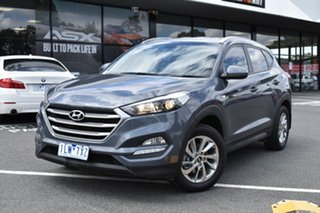 2017 Hyundai Tucson TL2 MY18 Active 2WD Grey 6 Speed Sports Automatic Wagon