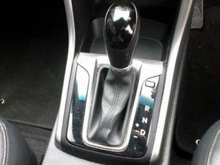2016 Hyundai i30 GD4 Series 2 Active X 1.6 CRDi Grey 7 Speed Auto Dual Clutch Hatchback