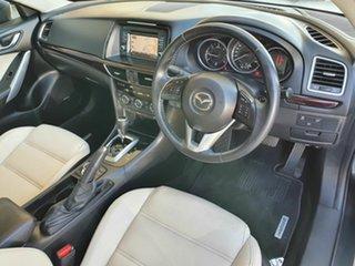 2013 Mazda 6 6C GT Grey 6 Speed Automatic Sedan.