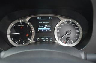 2017 Nissan Navara D23 S2 ST N-SPORT Black 7 Speed Sports Automatic Utility