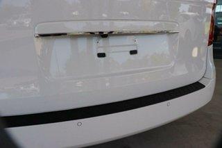 2020 Hyundai iMAX TQ4 MY20 Active Creamy White 5 Speed Automatic Wagon