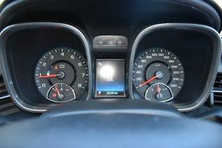 2016 Holden Malibu V300 MY15 CD Burgundy 6 Speed Sports Automatic Sedan