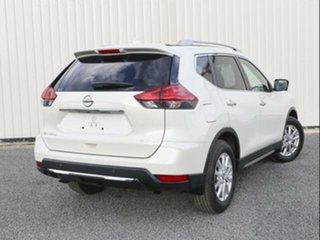 Nissan X-TRAIL 2WD AUTO ST-L SERIES 3.