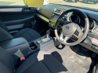 2018 Subaru Outback B6A MY18 2.5i CVT AWD Burgundy 7 Speed Constant Variable Wagon