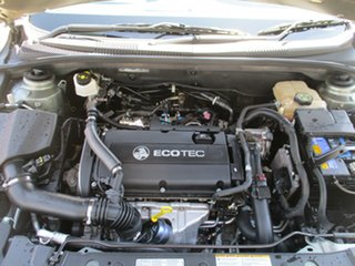 2016 Holden Cruze JH Series II MY16 SRI Z-Series Prussian Steel 6 Speed Sports Automatic Sedan