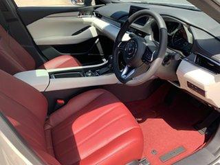 2020 Mazda 6 GL1033 100th Anniversary SKYACTIV-Drive Snowflake White 6 Speed Sports Automatic Sedan