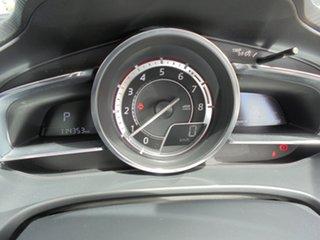 2014 Mazda 3 BM5238 SP25 SKYACTIV-Drive GT Grey 6 Speed Sports Automatic Sedan