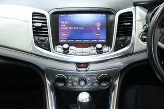 2016 Holden Calais VF II Silver 6 Speed Automatic Sedan